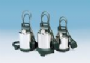 Lowara DOC 7VX/A Submersible Vortex Pump with Floatswitch